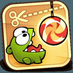 割绳子 Cut the Rope Mac v1.1.1 英文破解版下载 益智游戏