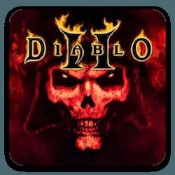 暗黑破坏神 2 Diablo 2 Mac v1.1.4 中文破解版下载 角色扮演游戏