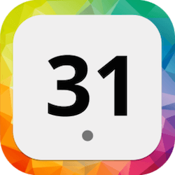 EzyCal Mac v1.8 英文破解版下载 日历管理提醒工具