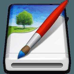 DMG Canvas Mac v3.0 英文破解版下载 制作DMG镜像工具