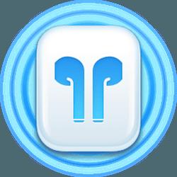 AirBuddy Mac v1.3 英文破解版下载 AirPods耳机管理工具