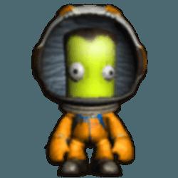 坎巴拉太空计划 Kerbal Space Program Mac v1.7.0.02483 英文破解版下载