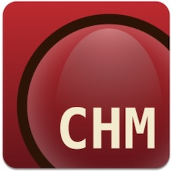 CHM Reader for Mac v2.1.3 中文破解版下载 CHM文件阅读软件