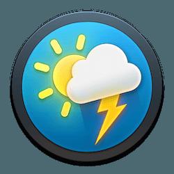 Weather Guru for Mac v2.3.6 英文破解版下载 天气预报软件