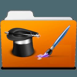 Folder Factory for Mac v5.7.9 英文破解版下载 文件夹图标修改软件