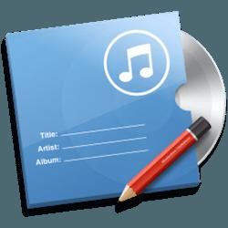 Wondershare TidyMyMusic for Mac v2.0.0 英文破解版下载 音乐信息管理工具