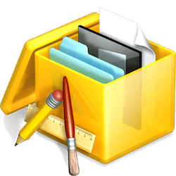 Pacifist for Mac v3.6.2 中文破解版下载 软件提取工具