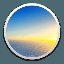 24 Hour Wallpaper for Mac v4.0 英文破解版下载 动态壁纸软件