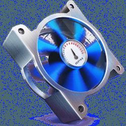 Macs Fan Control Pro Mac v1.5.2 中文破解版下载 风扇转速调节软件