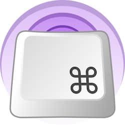 KeyCastr for Mac v0.9.8 英文版下载 实时显示按键操作的工具