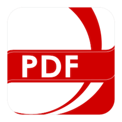PDF Reader Pro for Mac v2.7.7 中文破解版下载 PDF编辑阅读软件