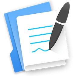 GoodNotes for Mac v5.6.15 中文破解版下载 手写笔记软件
