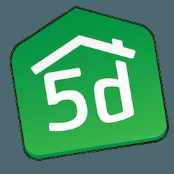 Planner 5D for Mac v4.2.19 中文破解版下载 3D室内设计软件