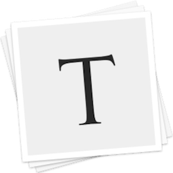 Typora for Mac v0.9.9.31.3 官方免费中文版下载 Markdown文本编辑器