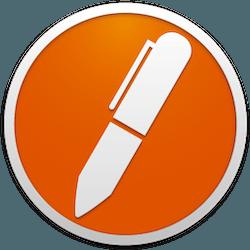 iNotepad for Mac v5.1 破解版下载 文本编辑器