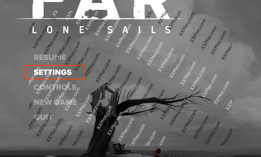 远方孤帆 Far Lone Sails for Mac v1.21.33064 中文破解版下载 冒险游戏