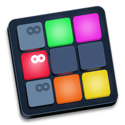 Loop Mash Up for Mac v1.0.4 英文破解版下载 音乐制作软件
