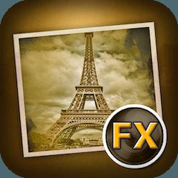 JixiPix Vintage Scene for Mac v2.76 英文破解版下载 照片复古特效软件