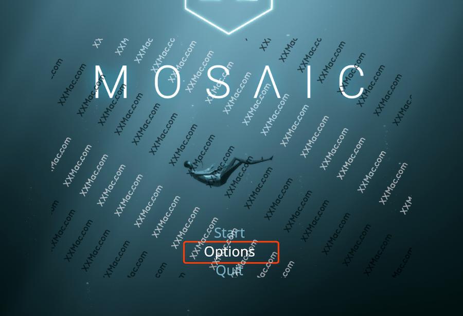 Mosaic for Mac v1.1.8.80.3441 中文破解版下载 冒险类游戏