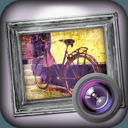 JixiPix Grungetastic for Mac v2.70 英文破解版下载 照片做旧特效软件
