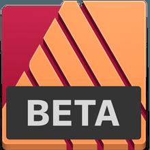 Affinity Publisher Beta for Mac v1.8.4.663 中文破解版下载 排版神器