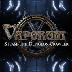 蒸汽地牢 vaporum for Mac v1.0 中文破解版下载 角色扮演类游戏