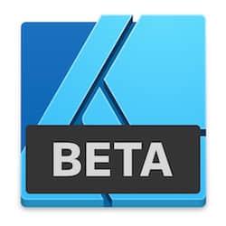 Affinity Designer Beta for Mac v1.8.4.3 中文破解版下载 专业图形设计软件