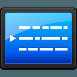 Presentation Prompter for Mac v5.4.2 英文破解版下载 提词软件