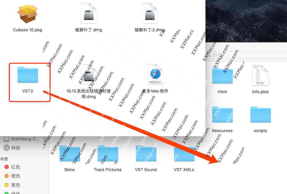 Steinberg Cubase Artis 10 for Mac v10.0.10 中文破解版下载 音频处理软件