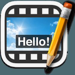 iSubtitle for Mac v3.4.6 中文破解版下载 视频字幕制作软件