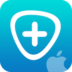 Mac FoneLab for Mac v10.1.78 英文破解版下载 iOS数据恢复软件