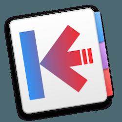 Keep It for Mac v1.8.2 英文破解版下载 笔记软件