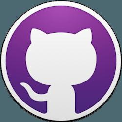GitHub Desktop for Mac v2.3.1 英文官方版下载 GitHub客户端