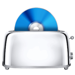 Roxio Toast Titanium for Mac v17.4 中文汉化破解版下载 DVD光盘刻录软件