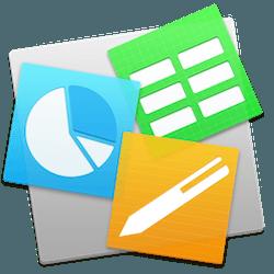 Bundle for iWork GN Templates for Mac v6.1 中文破解版下载 iWork模板