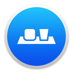 cDock for Mac v3.1.2 英文破解版下载 Dock栏自定义工具