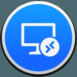 Microsoft Remote Desktop for Mac v10.4.0(1808) 英文版下载 微软远程连接软件