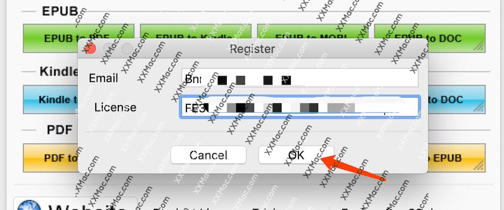 AniceSoft EPUB Converter for Mac v14.0.1 英文破解版下载 EPUB电子书转换器