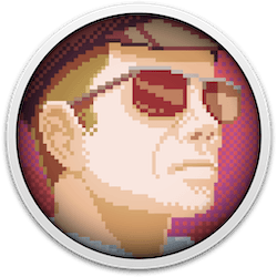 巡警 Beat Cop for Mac v1.1.744 中文破解版下载 角色扮演游戏