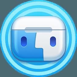 AirBuddy for Mac v2.1 中文汉化破解版下载 AirPods耳机管理工具