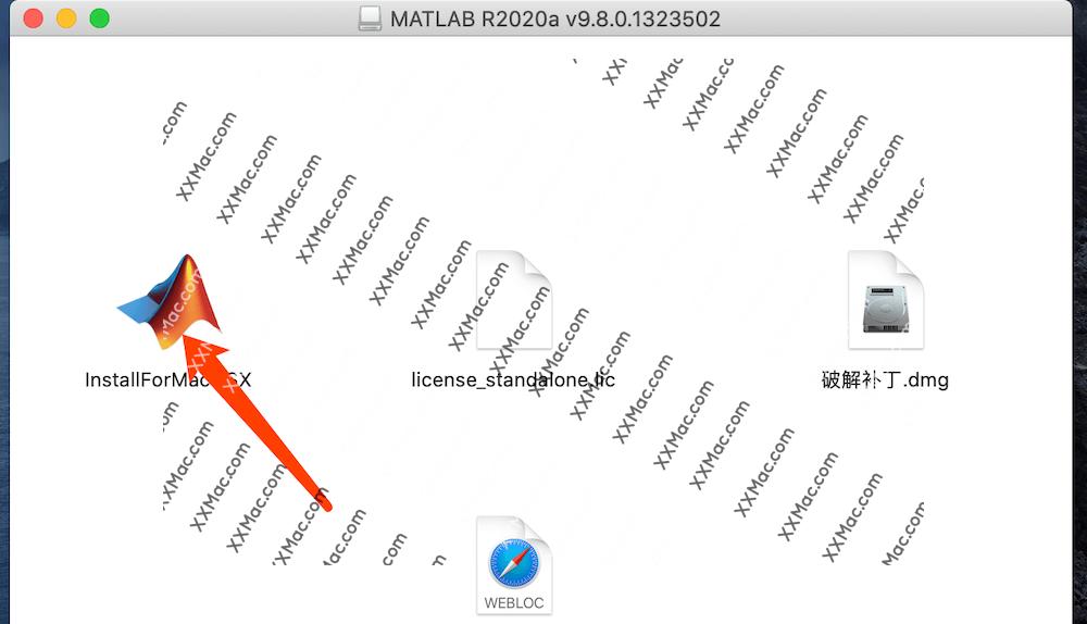 MATLAB R2021a for Mac v9.10.0.1602886 中文破解版下载 商业数学软件
