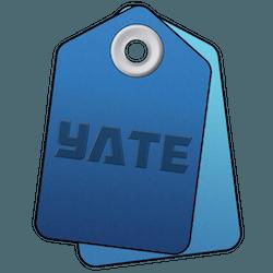 Yate for Mac v5.1.3.2 英文破解版下载 音乐标签管理软件