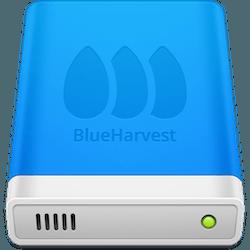 BlueHarvest for Mac v8.0.3 中文破解版下载 磁盘数据清理工具