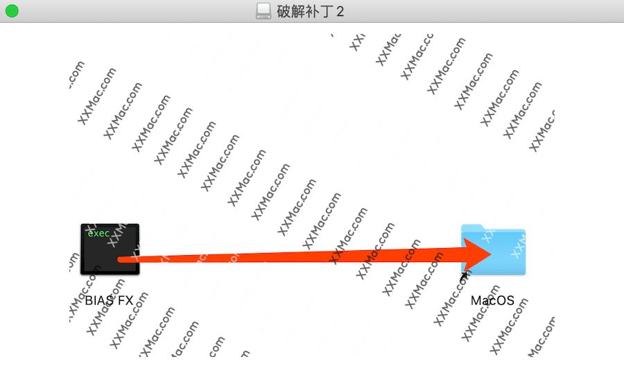 Positive Grid BIAS FX Pro for Mac v1.6.8 英文破解版下载 吉他效果器插件