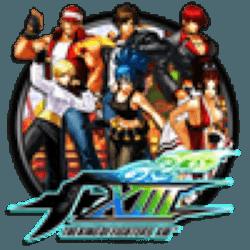 拳皇13 The King Of Fighters XIII for Mac 中文移植版下载 街机格斗游戏