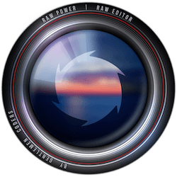 RAW Power for Mac v3.0.3 英文破解版下载 RAW图像处理工具