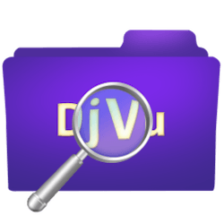 DjVu Reader Pro for Mac v2.4.4 英文破解版下载 DjVu格式文件阅读器