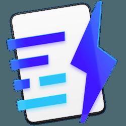 FSNotes for Mac v4.7.3 中文破解版下载 纯文本笔记软件