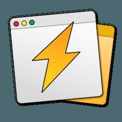 start for Mac v4.1 英文破解版下载 应用快捷启动工具