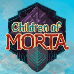 莫塔守山人 Children of morta for Mac v1.1.63 中文破解版下载 像素类平台动作游戏